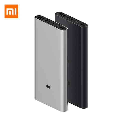 Xiaomi Mi Power Bank 3 10000mAh