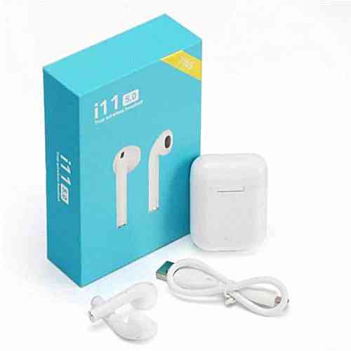 I11 Tws Wireless Headset Airpods Bluetooth 5 0 Touch Ido Lk