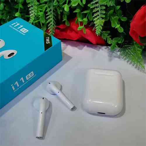 i11 TWS Wireless Headset Airpods Bluetooth 5.0 Touch