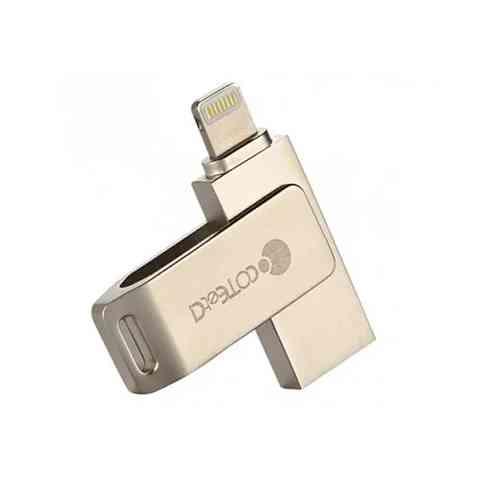 COTEetCI iUSB Drive External storage 32GB Pendrives
