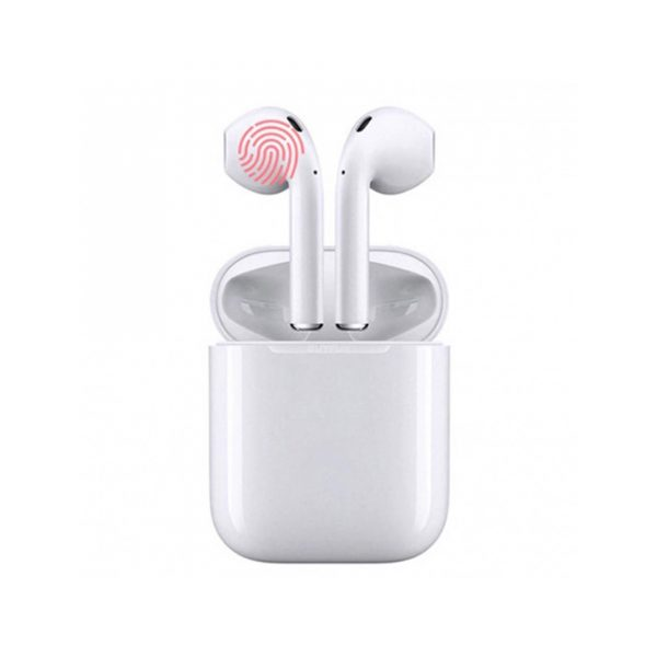 H2 5.0 Airpods Bluetooth 5.0 Wireless Earphones