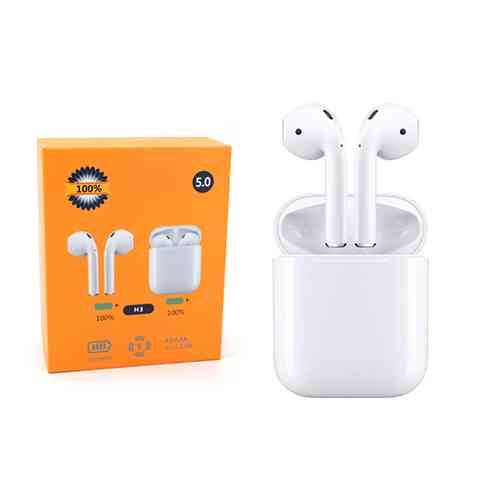 H3 AirPods Wireless Headphones