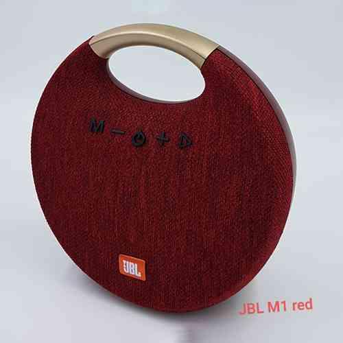 JBL M1 Mini Wireless Speaker