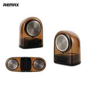 Remax RB-M32 Original TWS Magnetic Bluetooth Speaker