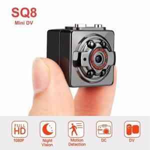 SQ8 Mini DV Camera 1080p Full HD Camera