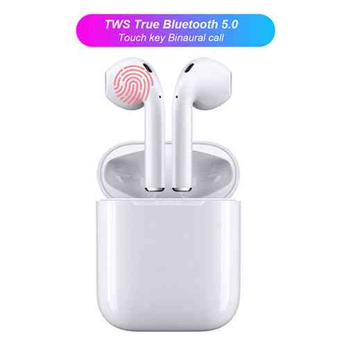 Tws I18xs Bluetooth Airpods Buy Tws Earbuds Best Price Ido Lk