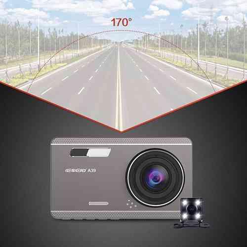 Eachpai A39 CAR DVR with Reverse Camera DVR/Dash Camera