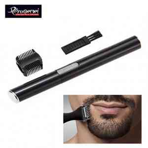 Ear Nose Facial Hair Shaving Trimmer For Men Gemei GM-518