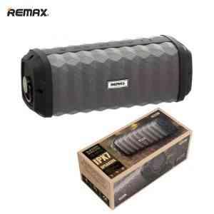 REMAX M12 IPX7 Waterproof Wireless Bluetooth Speaker Audio