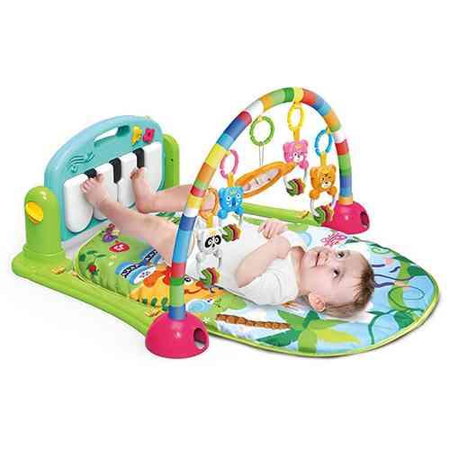 Baby Toy Music Play Matt Kids Toys