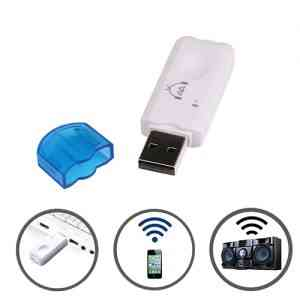 USB Wireless Bluetooth Dongle Computer Accessories