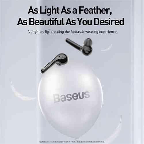 Baseus TWS W07 True Wireless Earphone