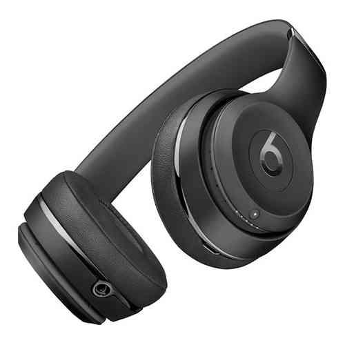 Beats Solo 3 Wireless Bluetooth Headphones Ido Lk