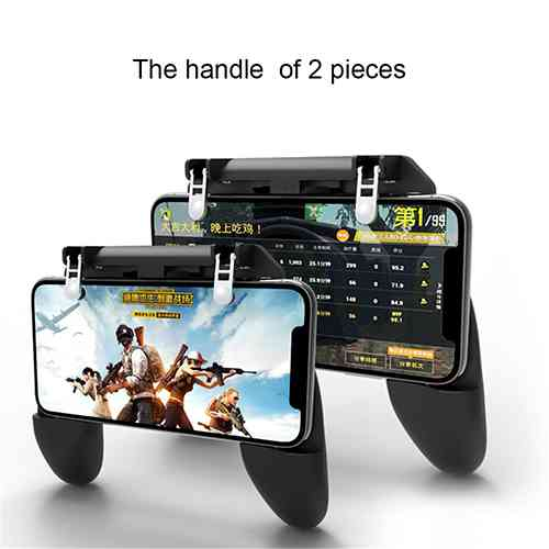 PUBG Mobile Joystick Gamepad W10
