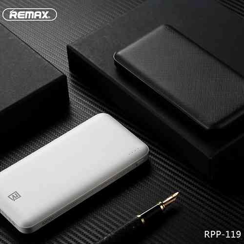 Remax Jane Series Power bank 10000mAh