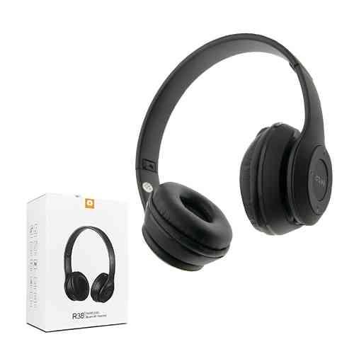 Buywuw R38 Wireless Bluetooth Headset Lowest Price Ido Lk