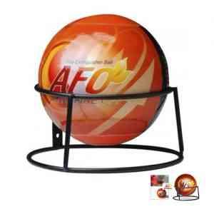 AFO Fire Extinguisher Ball Home Needs