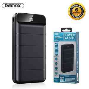 Original Remax RPP-140 20000mAh Power Bank