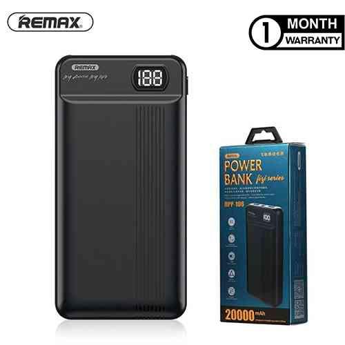 Remax Power Bank 20000mAh RPP-106