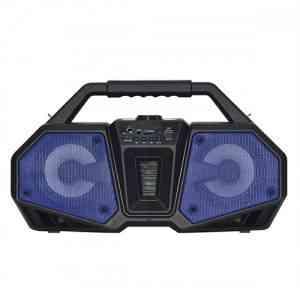 Super Bass Wireless Speaker ZQS-4216