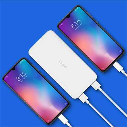 Xiaomi Mi redmi 10000mAh power bank
