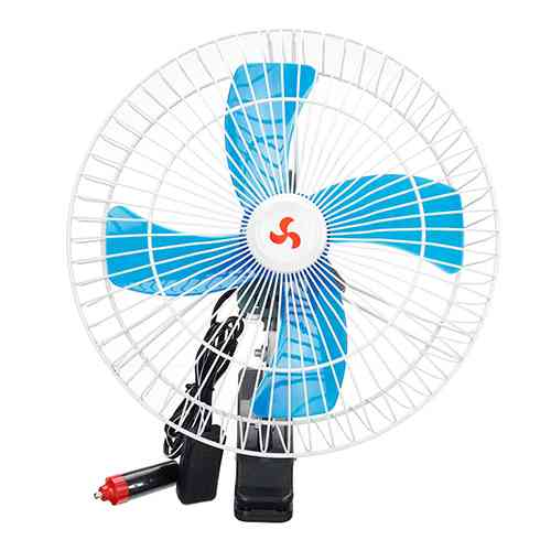 12V Car Dash Board Cooling fan@ido.lk