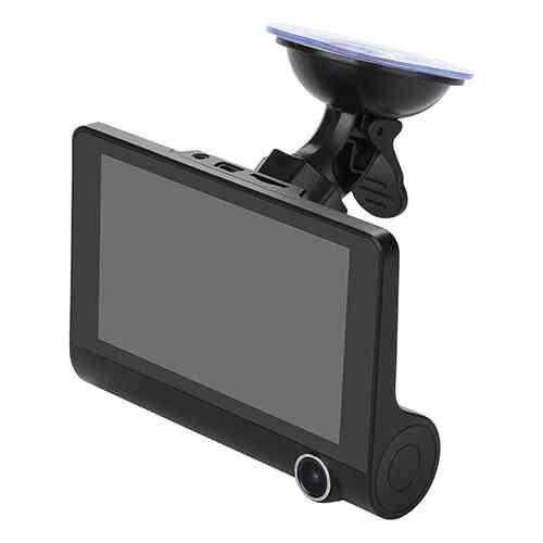 3 Camera Car DVR Dash Cam Vehicle Video Recorder DVR/Dash Camera
