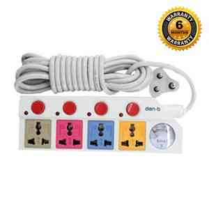 Power Extension Code 4.5m