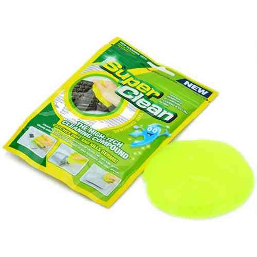 Keyboard Dust Removing Gel