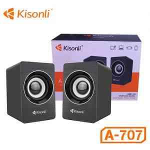 Portable 2.0 Multimedia Speaker Audio