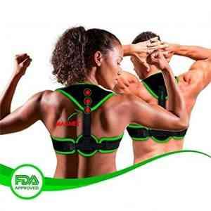 Unisex Back Posture Corrector Health & Beauty