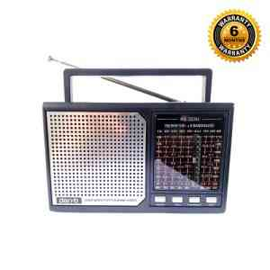 Rechargeable USB FM Radio Sri Lanka