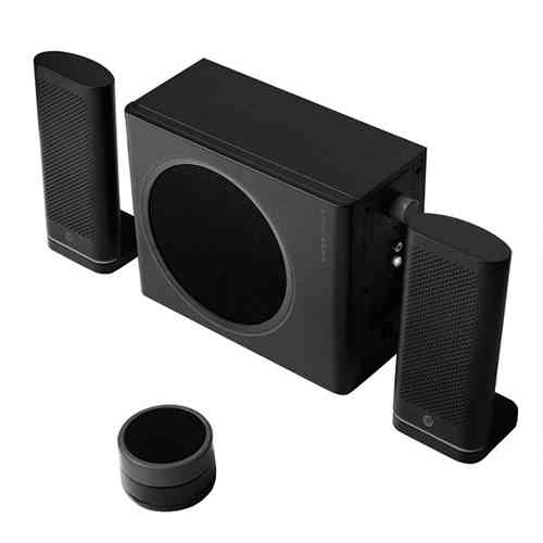 SONICGEAR SPACE 5 Bluetooth Hi-Fi 2.1 Speaker System