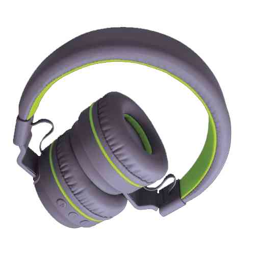 SonicGear AIRPHONE V G.Lime Green Bluetooth Headset
