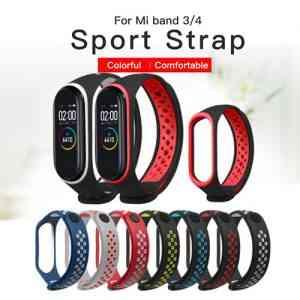 Wrist Strap for Xiaomi Mi Band 4 & 3 Health & Beauty