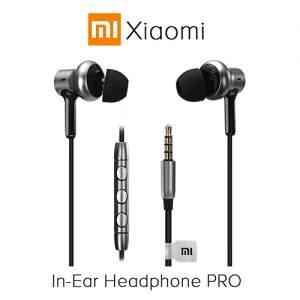 Xiaomi Mi in-Ear Pro HD  Earphone Headphone Headset Earbuds and In-ear