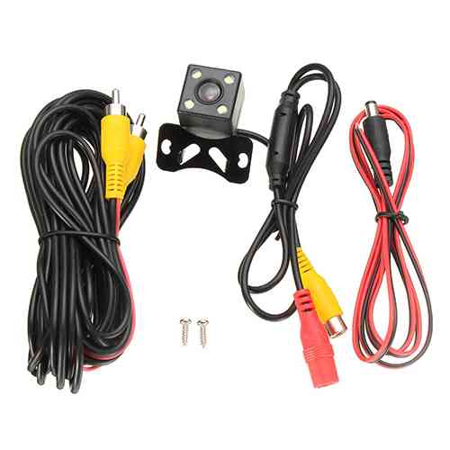 Car Reverse Camera Sri Lanka