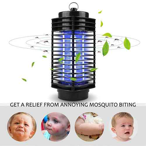 Electronic Mosquito Killer Machine For Home