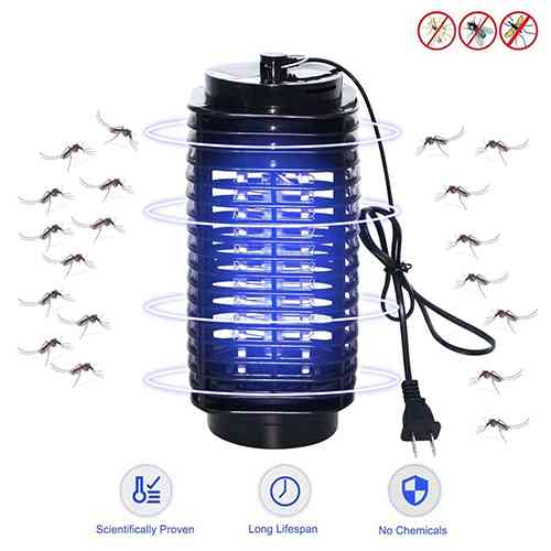 Mosquito killer Machine Trap Lamp