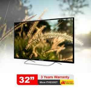 Innovex 32 Inch LED TV LED TVs