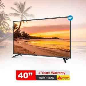 Innovex 40 Inch LED TV