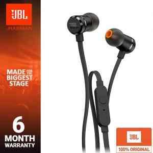 JBL Tune 290 Earphones Earbuds and In-ear
