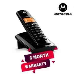 Motorola D401i Cordless Telephone Land Phone
