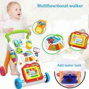 Music Baby Walker