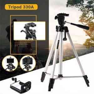 Portable Tripod Aluminum 330A Tripods