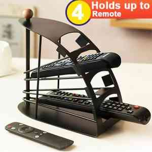 Remote Organizer Smart Space Saver Remote Holder Home & Lifestyle