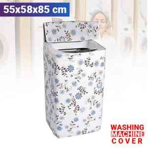 Top Load Washing Machine Cover Home Accessories