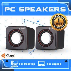 Multimedia Computer Speaker kisonli V310 Audio