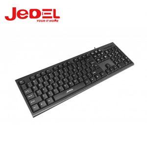 USB Keyboard Jedel k13 Computer Accessories