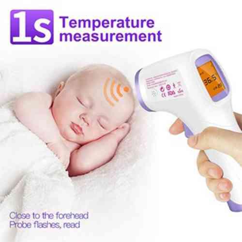 DIKANG Infrared Medical Thermometer Health & Beauty